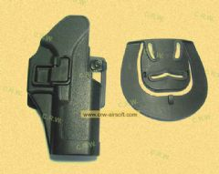 CQC holster For G17 pistol by BH